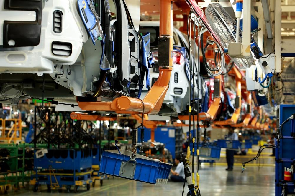 製造業/年商600億円/従業員2000人
